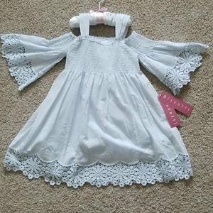 ❤NWT❤  Biscotti Girls Dress size 6